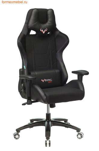 Компьютерное кресло Бюрократ Viking-4 AERO Viking-4 AERO /Black (фото)