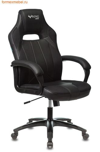 Компьютерное кресло Бюрократ Viking-2 AERO Viking-2AERO /Black (фото)
