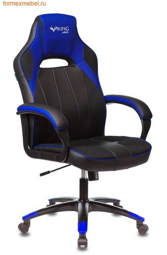 Компьютерное кресло Бюрократ Viking-2 AERO Viking-2 AERO /Blue (фото)