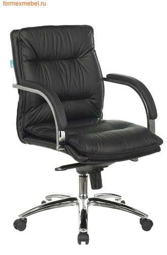 Компьютерное кресло Бюрократ T-9927 Low черное (фото)