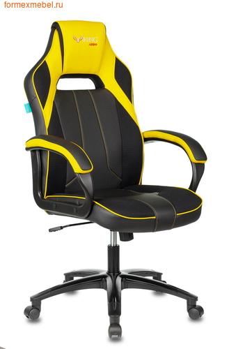 Компьютерное кресло Бюрократ Viking-2 AERO Viking-2AERO /yellow (фото)