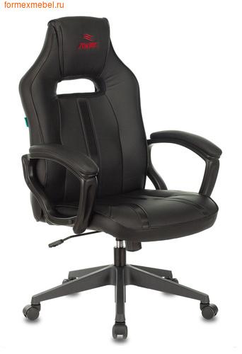 Компьютерное игровое кресло Бюрократ Viking ZOMBIE A3 Viking Zombi A3 Black черный карбон (фото)