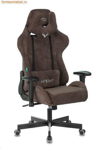 Компьютерное игровое кресло Бюрократ Viking Knight Viking  Knight Brown LT10 (фото)