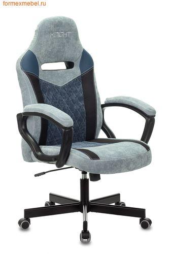 Компьютерное игровое кресло Бюрократ Viking 6 Knight Viking 6 Knight Blue (фото)