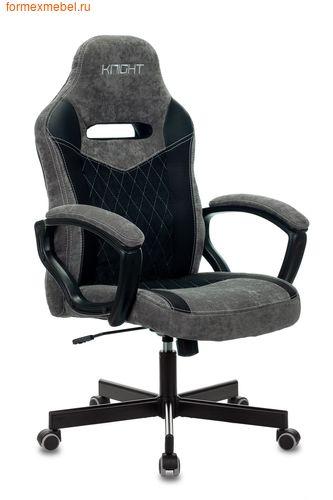 Компьютерное игровое кресло Бюрократ Viking 6 Knight Viking  6 Knight Black (фото)