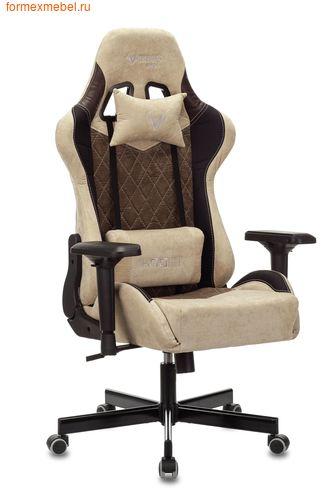 Компьютерное игровое кресло Бюрократ Viking 7 Knight Viking  7 Knight Brown (фото)