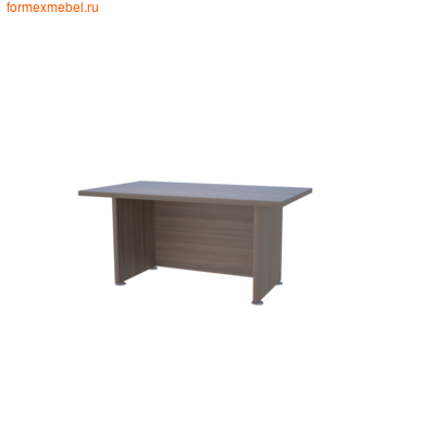 Стол руководителя Программа Т ПРИОРИТЕТ К-960 1600 мм кронберг (фото)