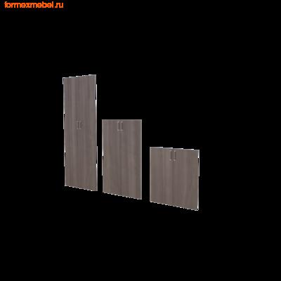 Комплект дверей ЛДСП ПРИОРИТЕТ К-977 гарбо (фото)