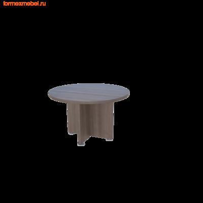 Стол для совещаний ПРИОРИТЕТ К-964 круглый гарбо (фото)