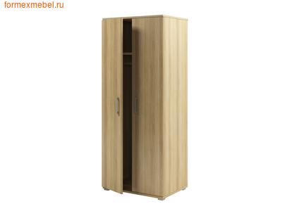 Шкаф для одежды Space S-741 дуб телемарк (фото)