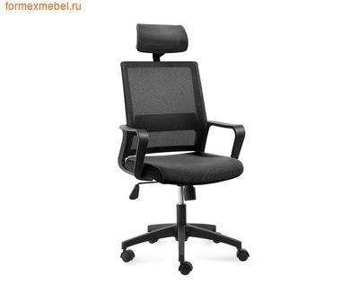 Компьютерное кресло NORDEN БИТ Бит  спинка черная (фото)