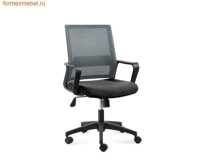 Компьютерное кресло NORDEN БИТ LB БИТ LB  спинка серая (фото)