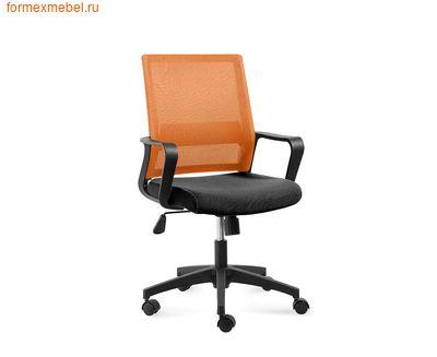 Компьютерное кресло NORDEN БИТ LB БИТ LB  спинка оранжевая (фото)