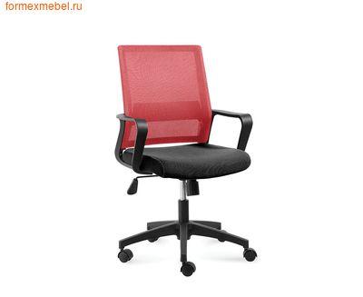 Компьютерное кресло NORDEN БИТ LB БИТ LB  спинка красная (фото)