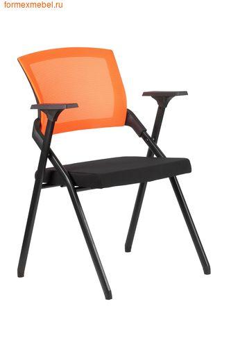 Стул офисный RCH M2201 оранжевая спинка (фото)