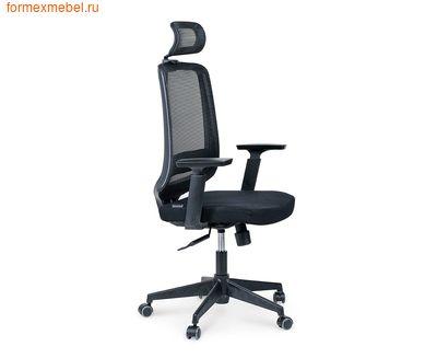 Компьютерное кресло NORDEN ЛОНДОН офис черное (фото)