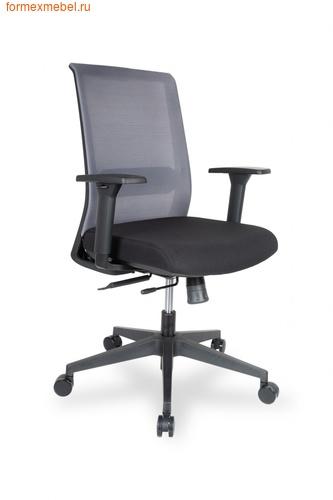 Компьютерное кресло College CLG-429 MBN-B CLG-429 MBN-B-Grey  серое (фото)
