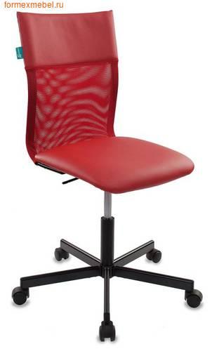 Компьютерное кресло Бюрократ CH-1399 красное (фото)