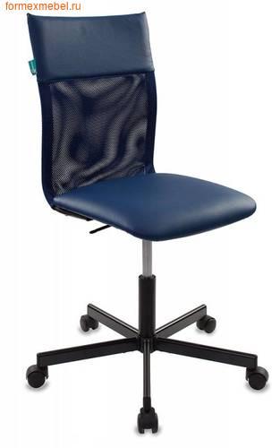 Компьютерное кресло Бюрократ CH-1399 синее  (фото)