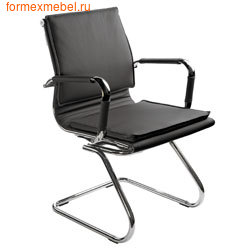 Кресло для посетителей офисное Бюрократ CH-993 Low-V