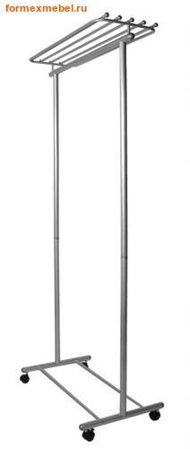 Вешалка напольная гардеробная М9