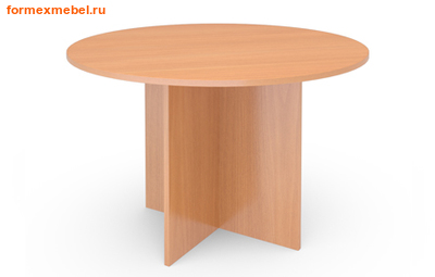 А-029 Стол для заседаний круглый