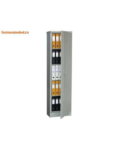 Шкаф для документов металлический Практик АМ-1845 (Пенал)