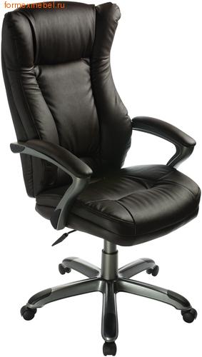 Компьютерное кресло Бюрократ CH-879AXSN