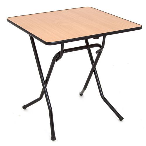Стол складной прямоугольный РИВЬЕРА