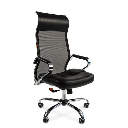 Компьютерное кресло Chairman СН-700 сетка