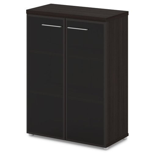 Шкаф для документов S-621 средний на 3 полки