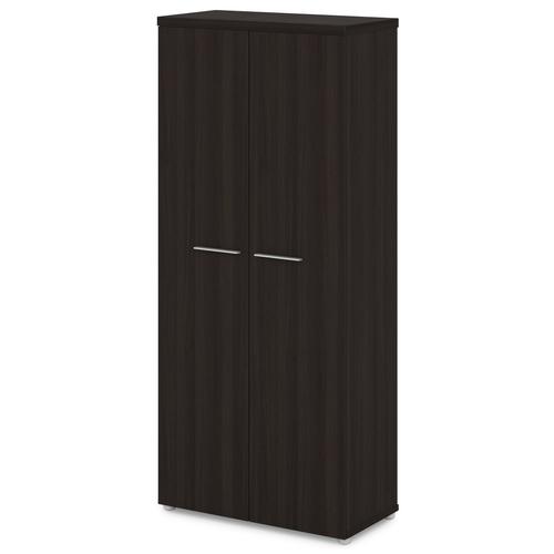Шкаф для одежды S-721 с поперечной вешалкой-штангой