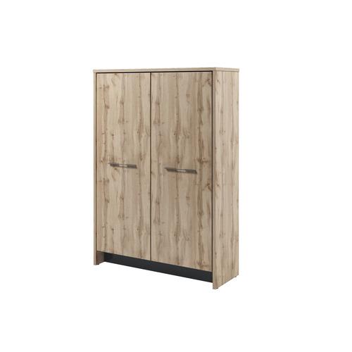 Шкаф двухсекционный Т-32-12