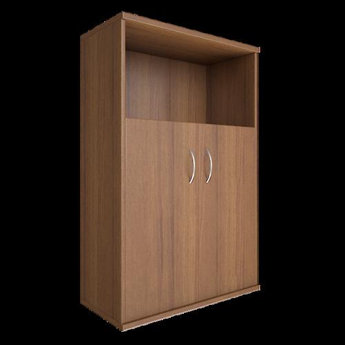 Шкаф для документов А.СТ-2.1 средний , с нишей
