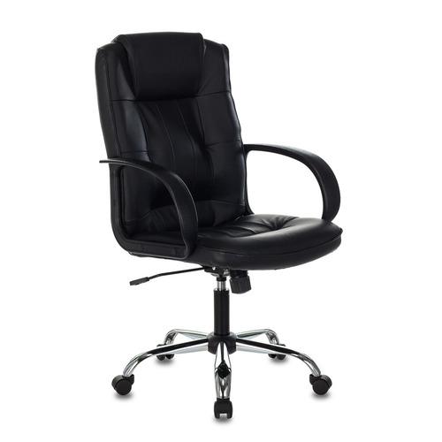 Компьютерное кресло Бюрократ T-800AXSN